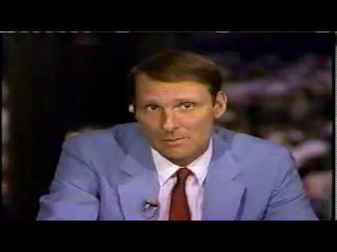 1990 NBA Draft - TNT - part 4