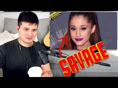 Vocal Coach Reacts to Ariana Grande&39;s Shadiest Diva Moments