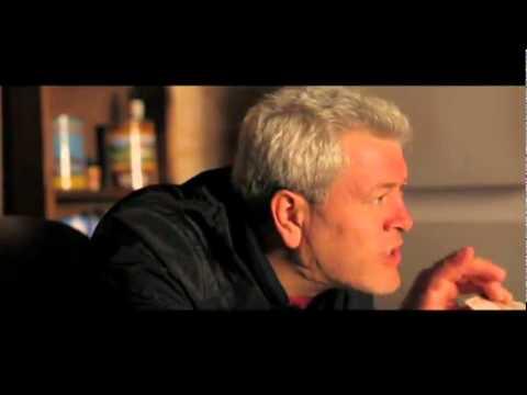 Trailer Là-bas (ITA)