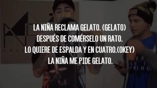 Neutro Shorty ft. Big Soto - GELATO (VIDEO OFICIAL)+(LETRA)