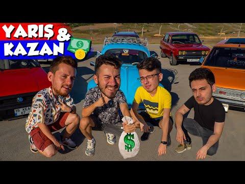 YARIŞ PARAYI KAZAN #2 (Yarış&Kazan) 💰
