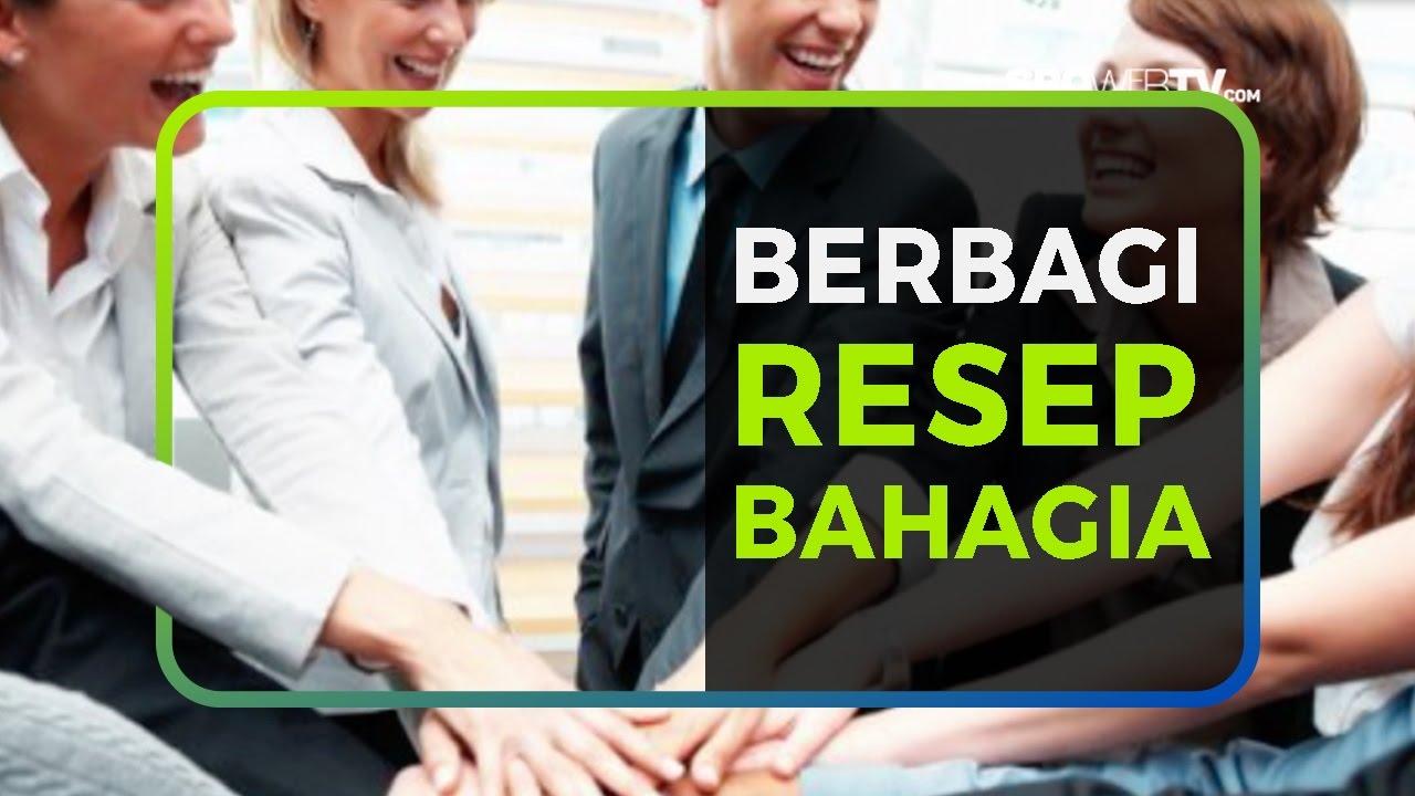 BERBAGI RESEP BAHAGIA