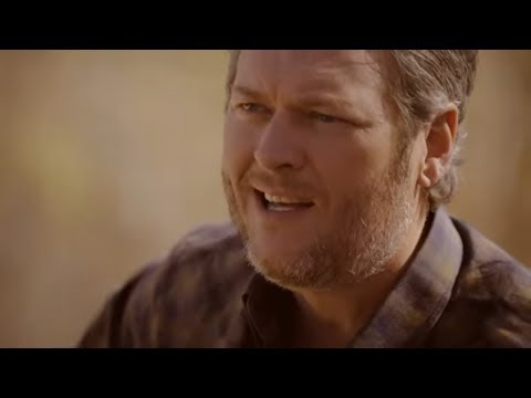 "Blake Shelton – ""I Lived It"" (Official Music Video)"