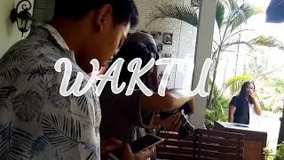Payung teduh akad cover smvll lyric video