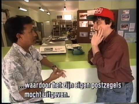 32 (1992) De wereld van Boudewijn Buch - Christmas Island 1989 aflevering 32