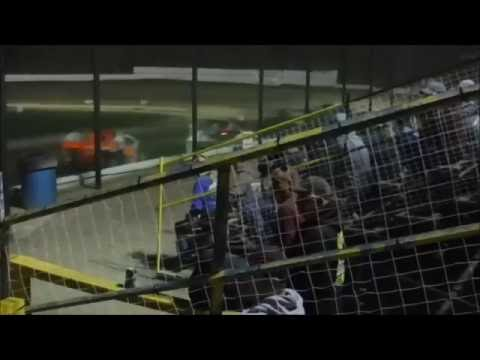 Brewerton Speedway - September 16, 2016 - Super DIRT car Sportsman Main