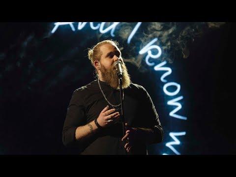 Chris Kläfford sjunger Hotline bling i Idol 2017