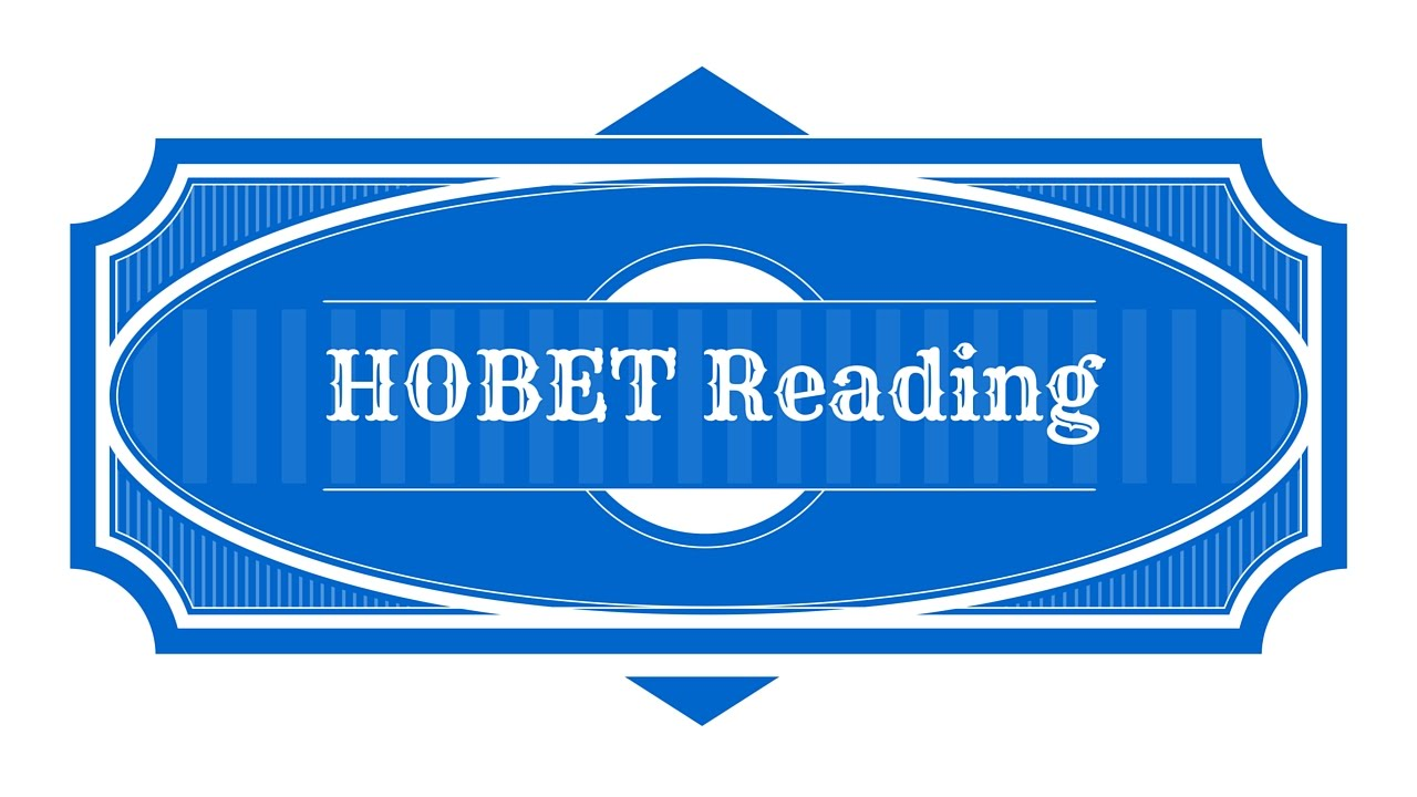 HOBET Test - Reading Study Guide