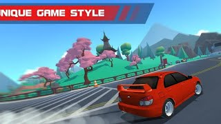 Drift clash Android Gameplay
