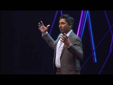 Ethnic Identity and the Power of Being Undefined | Anish Shroff | TEDxFargo