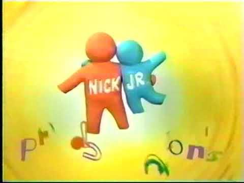 Noggin  - Nick Jr Productions thumbnail