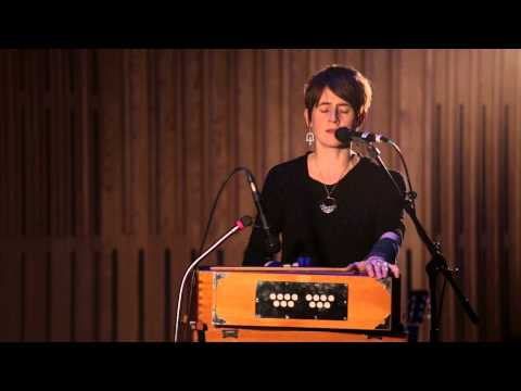 The Lullaby Project: Karine Polwart