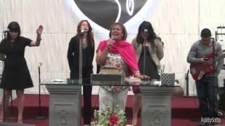 Oración Inicial  ---  Hna  Maritza Colón