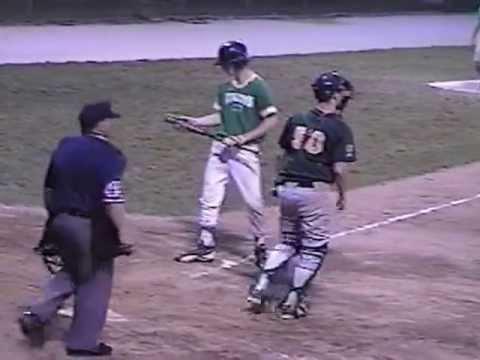 Paul's Baseball Game (1998(