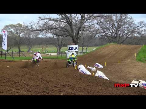 CRASH: Darian Sanayei / Mark Worth Battle - James Stewart Freestone Spring Championship
