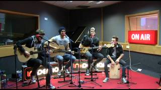 Lawson - Standing In The Dark (acoustic)