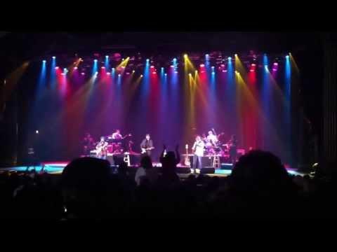 Alabama-Shaggin on the Boulevard-Alabama Theater Myrtle Beach, SC