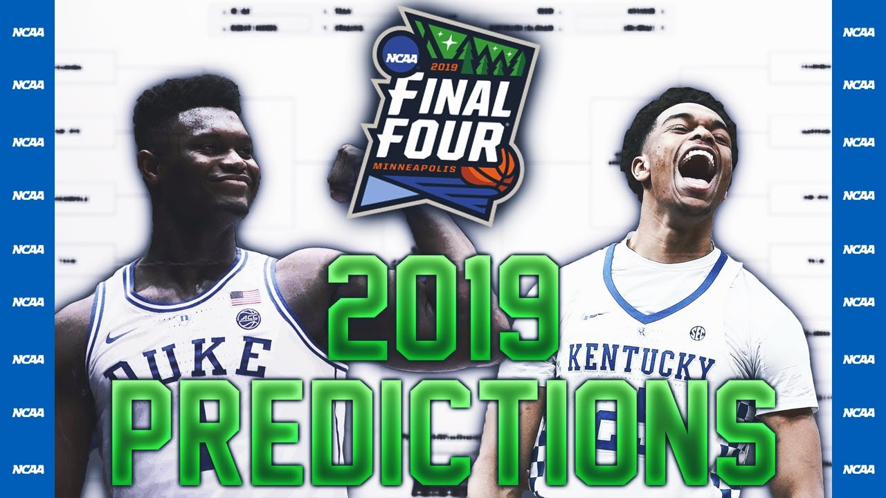 2019 NCAA tournament predictions: Picks, upsets for March Madness, South Region