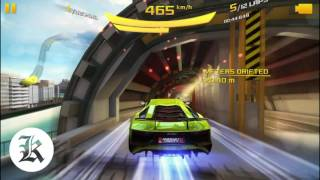 Asphalt 8 | Lamborghini Aventador SV Vs. Mosler Super GT 32 Player Race !!