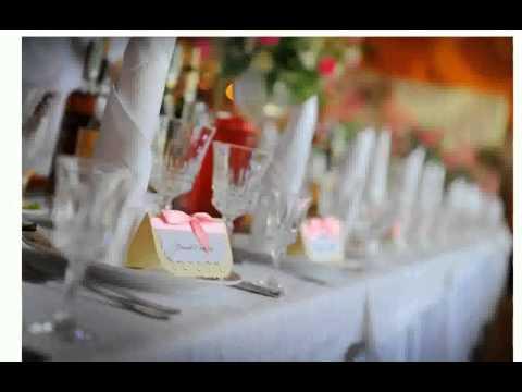 Ролик Украшение Свадебных Залов vecaranda