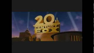 20th Century Fox Theme - Combined Flute & Sax