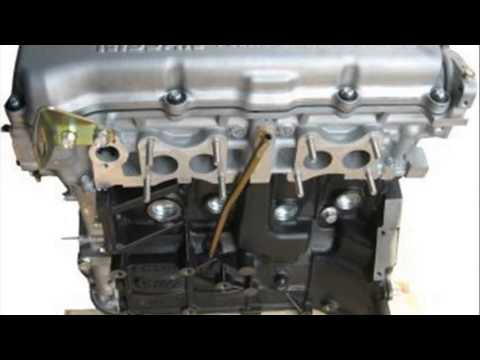 Motor De Urvan Youtube