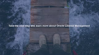 Oracle Licensing Training – Recap and Questions from session 1
