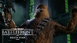 Star Wars Battlefront - Death Star Gameplay Trailer