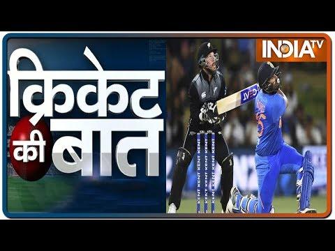 Cricket Ki Baat: Rohit Sharma, KL Rahul drive India to historic 5-0 series win in New Zealand