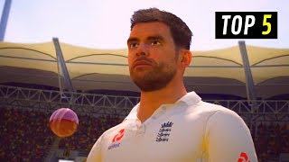 5 Best Cricket Games For PC 2019