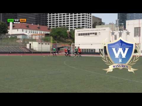 Game of the Day Wingmen v FC Naranjas