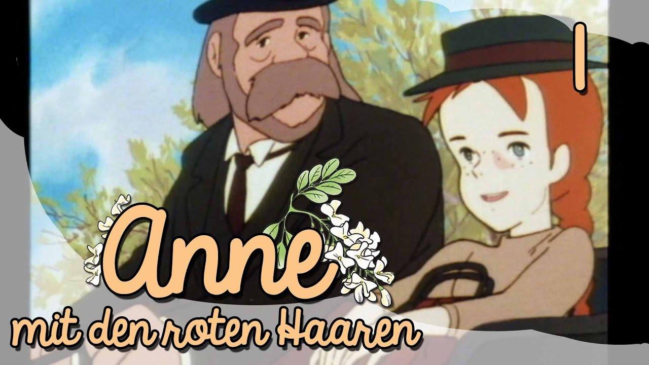 Anne Mit Den Roten Haare