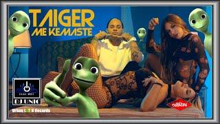 EL TAIGER - ME KEMASTE - (OFFICIAL VIDEO) REGGAETON 2018 / CUBATON 2018