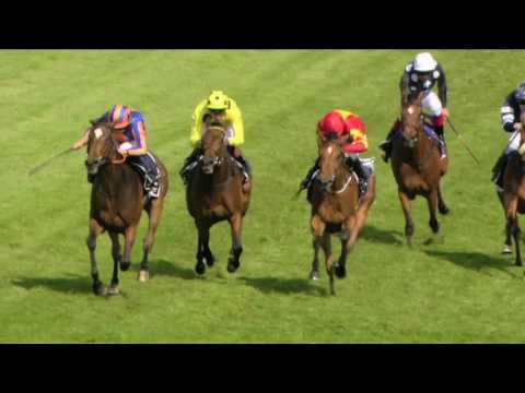 Epsom Derby Meeting 2016 - Racing UK