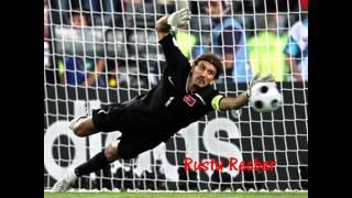 A Milli Takim Euro 2008 Kadrosu