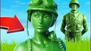 *FREE* Way To Refund Skins in Fortnite Even After 30 Days! (Toy Soldier Skins)