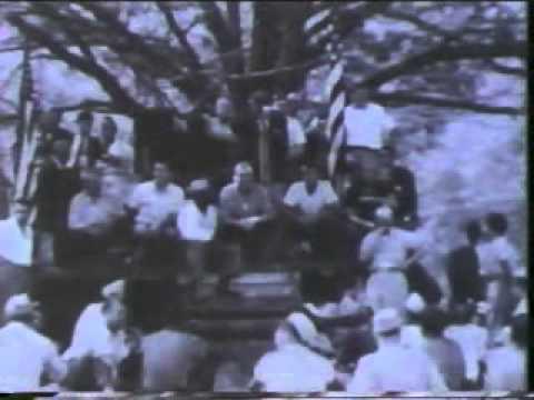 Paul Robeson & Peekskill, NY  Riots - 1949