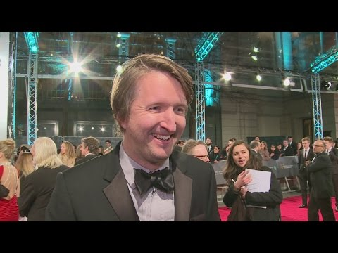 BAFTAs 2016: The Danish Girl director Tom Hooper wants to get his hands on Leonardo DiCaprio