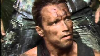 Predator - Making Of