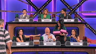 A Bribe of Donuts Distracts The Panel - Match Game