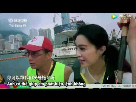 [Vietsub] Cuộc đua kỳ thú-Amazing race China mùa 4-Tập 1