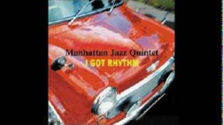 I Got Rhythm Recorded August 8-10, 2001. David Matthews(P) Lew Solo...