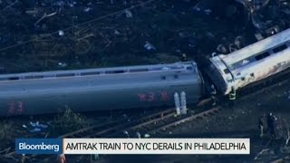 What Are Investigators Looking for in Amtrak Crash?