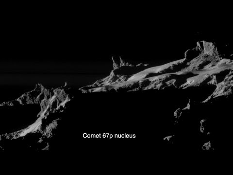 Comets: Discovery vs. Belief | Space News