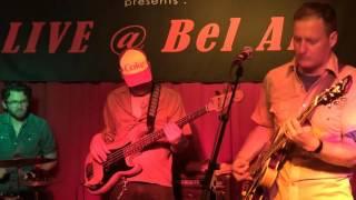 Kyle Jester - Straighten Up Baby (live) 24Oct2015