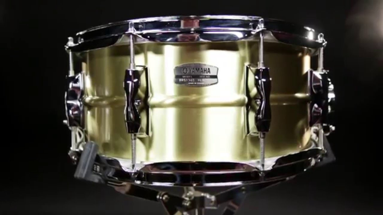 how to add more punch to a snare drum