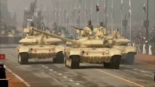 Republic Day Parade 2016 HELL MARCH   Indian Army   YouTube 360p