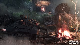 Armored Warfare - Патч 0.21 ЖИВЁТ