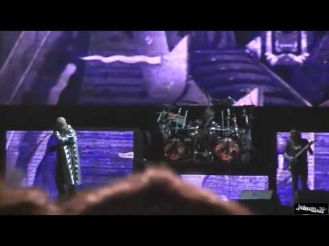 Judas Priest - Monsters of Rock Argentina 2015 - fullshow!!!!