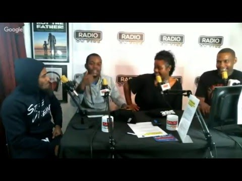 Baltimore Flava Radio III